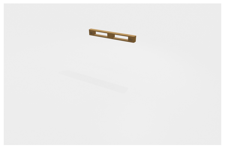 Hochwertige regale elegant string pocket white regale for Buromobel hochwertig