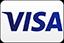 Zahlung per Visa